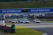 WTCCもてぎの変更版タイムスケジュール発表。予選・決勝は10月29日に開催へ