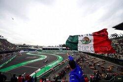 """画像:【今宮純のキャッチポイント】F1メキシコGPはPUの優劣が露わになる""""低速テクニカルコース"""""""