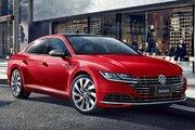 """『VWアルテオン』に新グレード""""エレガンス""""登場。インテリアカラーの拡充と優雅な外装デザイン採用"""