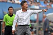 水戸、長谷部茂利監督が来季続投で2年目へ…今季就任、現在J2で14位