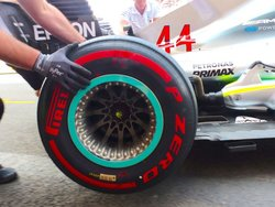 画像:F1 Topic:疑念を晴らしたメルセデス、最新版リヤホイールをメキシコGPから再び使用