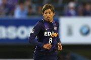 広島、MF森崎和幸が今季限りで現役引退「最後まで共に戦ってください」