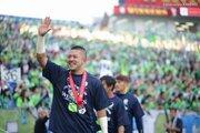 初の栄冠を手にしたGK秋元陽太「支えてくれた方々に感謝しかない」