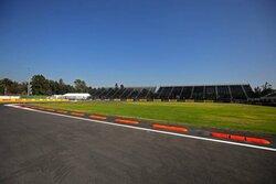 画像:FIA、F1メキシコGPで新たなトラックリミットルールを導入