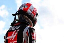 画像:F1 Topic:前戦USGPで「もうリタイアしたいよ」と愚痴るグロージャンを、チーム代表が一喝