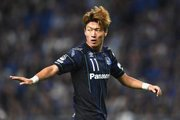 G大阪、FWファン・ウィジョが左足負傷…7月の加入後は3得点を記録