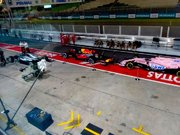 F1 Topic:緯度が違えば重さも違う。メキシコGPで行う車検の重要性
