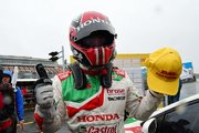 WTCCもてぎ:ミケリスがメインレースのポールポジションを獲得。道上は5番手につける