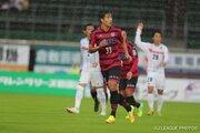 岡山、DFチャン・ソグォンが最大1カ月の負傷離脱へ…14日にJデビューも