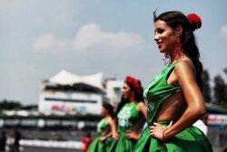 画像:【ポイントランキング】F1第18戦メキシコGP終了時点