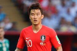 画像:FC東京、韓国代表チャン・ヒョンスに厳重注意…兵役免除に必要な活動報告に偽り