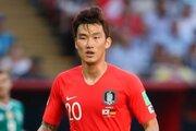 FC東京、韓国代表チャン・ヒョンスに厳重注意…兵役免除に必要な活動報告に偽り