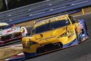TEAM UPGARAGE 2018スーパーGT第7戦オートポリス レースレポート