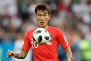 FC東京のチャン・ヒョンス、韓国代表への選抜資格が永久停止…虚偽報告で処分