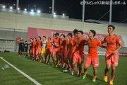 佐野翼が4ゴールの大活躍、アルビ新潟Sが大勝でリーグ連覇達成