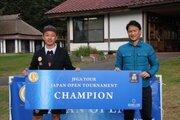 小林隼人がフットゴルフファイナル連覇達成!元浦和の堀之内聖は3位