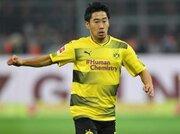 4試合ぶりにリーグ戦先発出場した香川…敗戦も「悔しさが自分をさらに強くする」