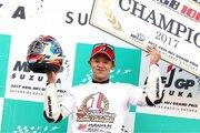 全日本ロード:ホンダに6年ぶりの栄光もたらした高橋巧「レース2は勝つことだけを考えた」