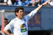 J2で17位の栃木SC、横山雄次監督の退任が決定…昨季はJ2復帰に導く