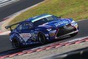 Le Beausset Motorsports 2018スーパー耐久第6戦岡山 レースレポート