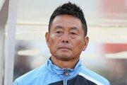 岐阜、大木監督の来季続投が決定「しっかりと勝てるチームを作る」