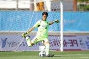 U−21日本代表、選手変更を発表…滝本晴彦に代わり谷晃生を招集
