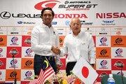 スーパーGTのマレーシア戦が2020年に復活! SGT史上初のナイトレース開催へ