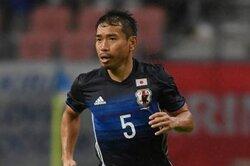 画像:長友佑都、日本代表通算100試合出場を達成! 史上7人目の快挙