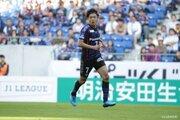 遠藤保仁、フィールドプレーヤー初のJ1通算600試合出場へ! 湘南戦で先発入り