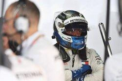 画像:ボッタス「首位だがライバルとの差はわずか。安心する余裕はない」:F1ブラジルGP金曜