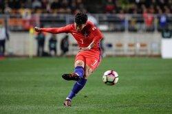 画像:韓国代表、ソン・フンミンが圧巻の2ゴール…コロンビア代表を撃破