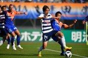 J1残留争い直接対決は横浜FMに軍配…長崎は17位以下が確定