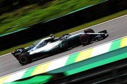 画像:F1ブラジルGP FP2:初日トップはボッタス、トロロッソ・ホンダのガスリーは12番手