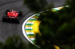 画像:【タイム結果】F1第20戦ブラジルGP フリー走行2回目
