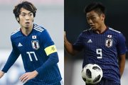 U21日本代表、田川亨介と齊藤未月が遠征不参加…神谷優太、旗手怜央を招集