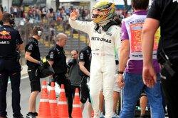 画像:ハミルトン「バルテリは僕に助けを求めないだろう」/F1ブラジルGP金曜