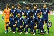 大事な2連戦に臨む日本代表メンバーのコンディションは? 直近の試合結果を振り返る