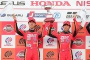 LEXUS GAZOO Racing 2018スーパーGT第8戦もてぎ レースレポート