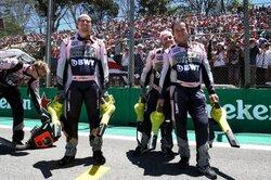 画像:【ポイントランキング】F1第19戦ブラジルGP終了時点