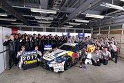 スーパーGT:TOYOTA GAZOO Racing 2017年第8戦もてぎ レースレポート