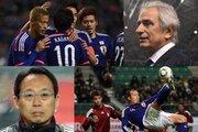 過去6戦無敗&無失点! 日本代表とは好相性、大分での代表戦の歴史