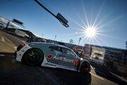 スーパーGT:Audi Team Hitotsuyama 2017年第8戦もてぎ レースレポート