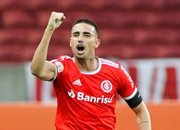 元新潟MFガリャルド、31歳でブラジル代表に初招集! 今季母国で29試合16得点