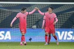 6選手陽性の韓国代表、予定どおりカタール戦を開催へ…残り19選手の陰性確認