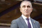 京都、ジュロヴスキー監督&小島卓強化部長の退任を発表…今季J2で19位