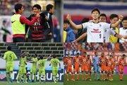鹿島は浦和下し連覇へ王手、ACL争いではC大阪が横浜FM撃破…新潟の降格が決定/J1第32節