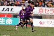 京都、DF牟田雄祐の復帰発表…8月から期限付き移籍、今治で10試合出場果たす