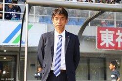 画像:福岡、井原正巳監督の退任を発表「一番長く指揮を執ったことは誇り」