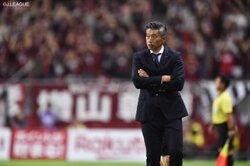 画像:長崎、高木琢也監督の退任を発表…昨季J1初昇格へ導くも1年で降格