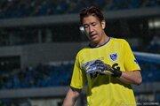 FC東京がGK林彰洋の負傷について発表…右ヒザ前十字じん帯損傷、外側半月板損傷で戦列離脱